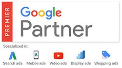 Premium Google Partner