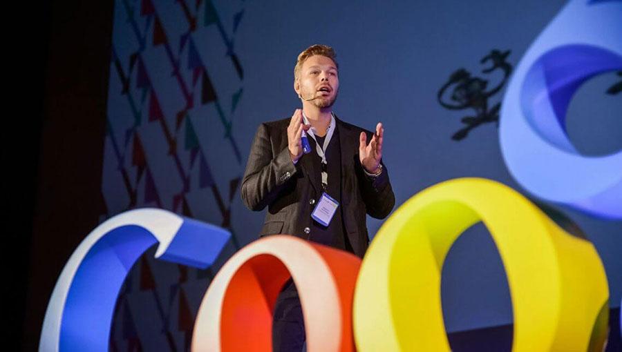 Google üzleti képzés